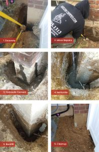 Steps to waterproofing a chimney Ageless Chimney Long Island chimney repair experts